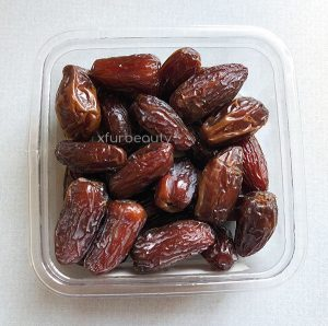 Fresh Medjool Dates!