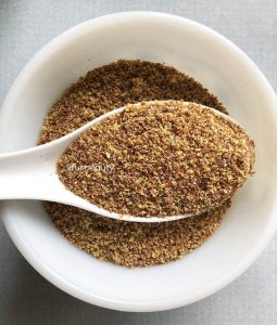Trader Joe's Organic Flaxseed Meal