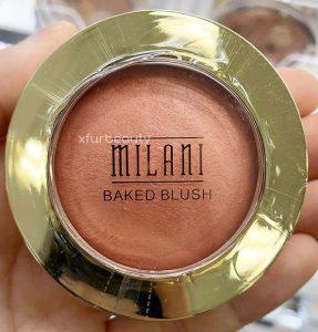 Milani Baked Blush in Bella Bellini