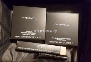 MAC Makeup Products!