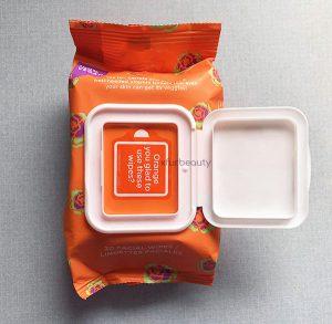 Orange you glad to use these wipes? ;)