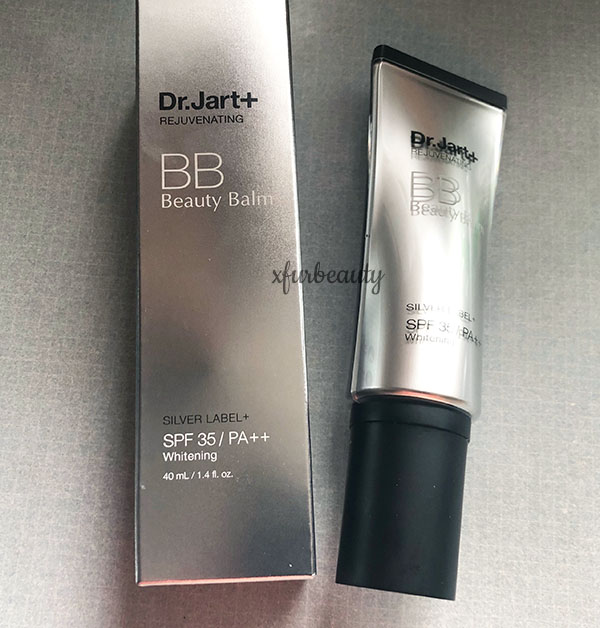 Dr Jart Rejuvenating Beauty Balm