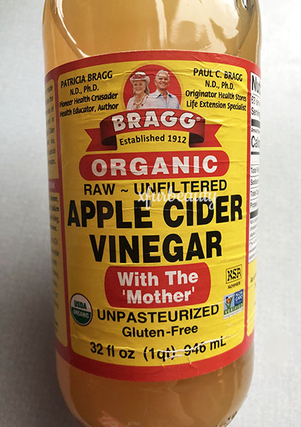 Bragg Organic Apple Cider Vinegar