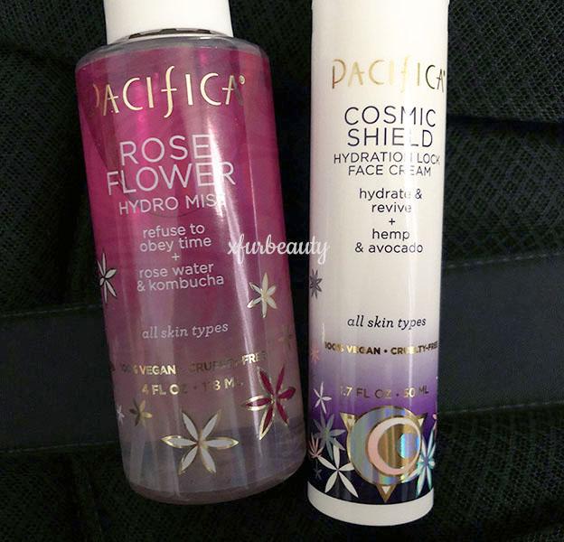 Pacifica Skin Care