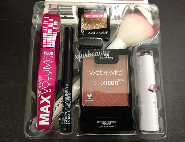 Wet n Wild Day to Night Kit