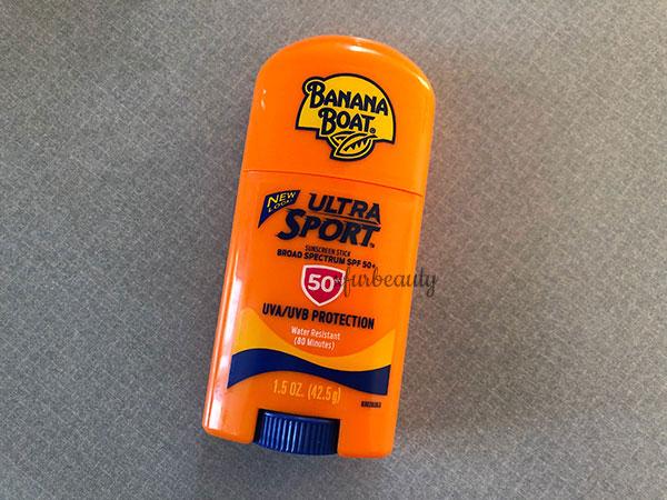 Banana Boat Ultra Sport Sunscreen Stick Broad Spectrum SPF 50
