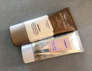 Tret Month One Sunscreens