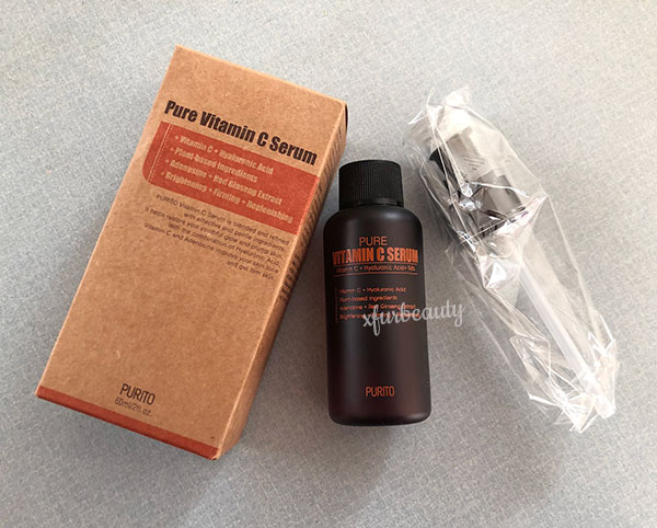 Purito Vitamin C Serum
