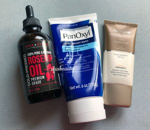 Tret Month Two Routine